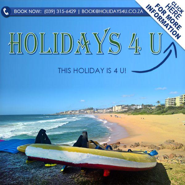 04-20 Holidays 4 U